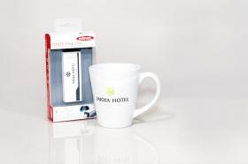 Imola Hotel Platán - Bögre