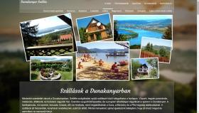 Szállások a Dunakanyarban