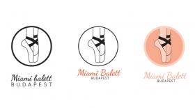 Balett logo